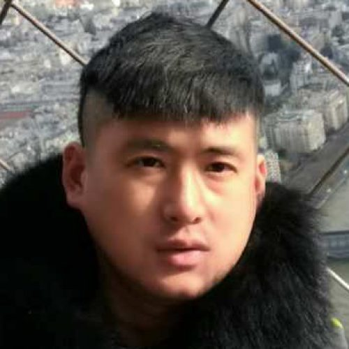 Mr. Luo Qiang